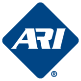 ARI trademark logo