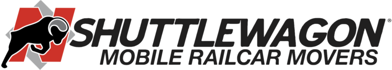 Shuttlewagon MRCM Logo Black Ram