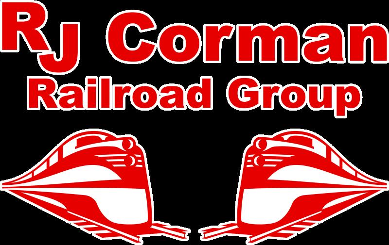 RJ Corman Logo for SCREENS