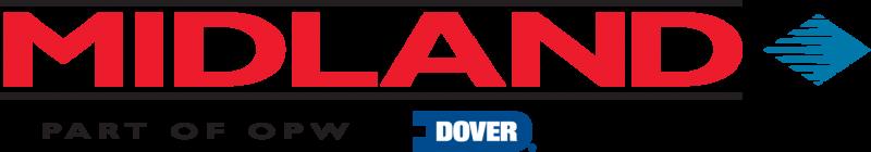 OPW Midland Logo Color